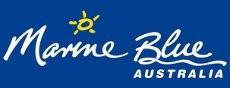 Marine Blue Australia header image